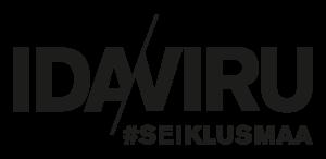 Ida-Virumaa logo